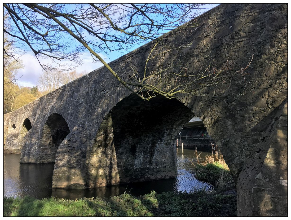 Minnowburn, Shaw's Bridge and Edenderry | Grand Day Out (NI)